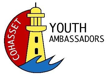 Youth Ambassador Logo