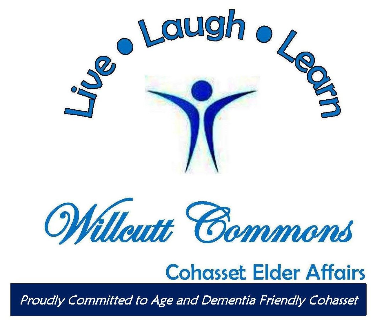 Cohasset Elder Affairs Proudly committed to age and dementia friendly Cohasset