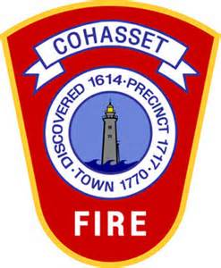 Cohasset Fire Seal